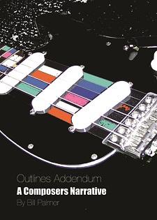 Outlines Addendium by Bill Palmer