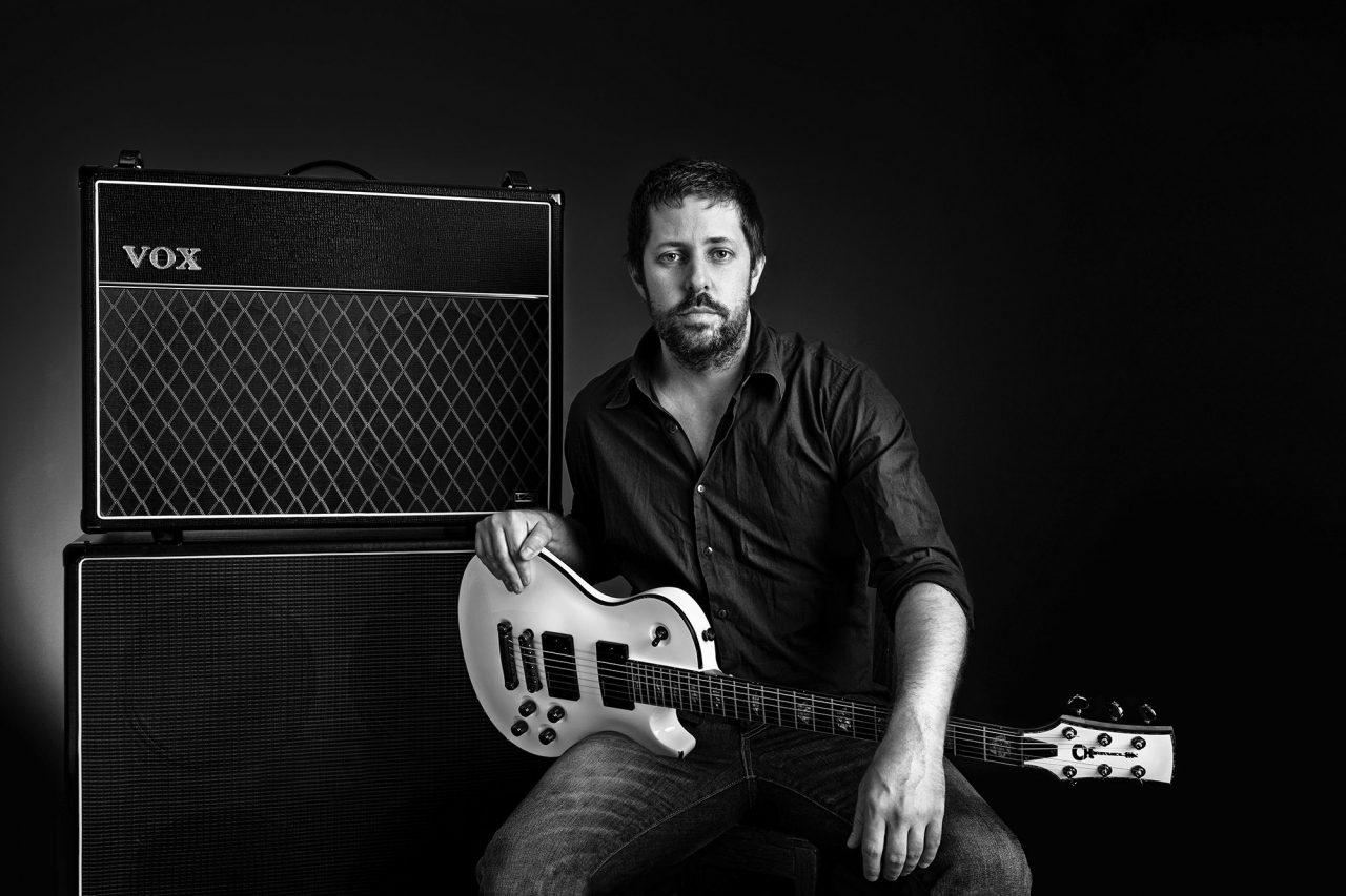 Bill Palmer Guitarist Adelaide